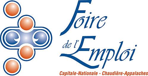 Événement – Foire de l'emploi – Capitale-Nationale et Chaudières–Appalaches