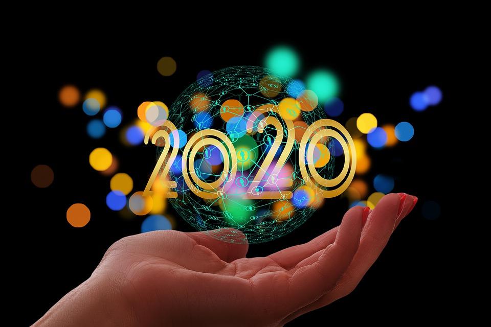 L'équipe de Integrer Vous souhaite une bonne et heureuse année 2020.